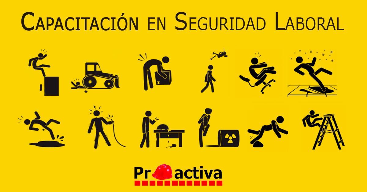 Capacitaciones Higiene y Seguridad Laboral en Cordoba, Argentina